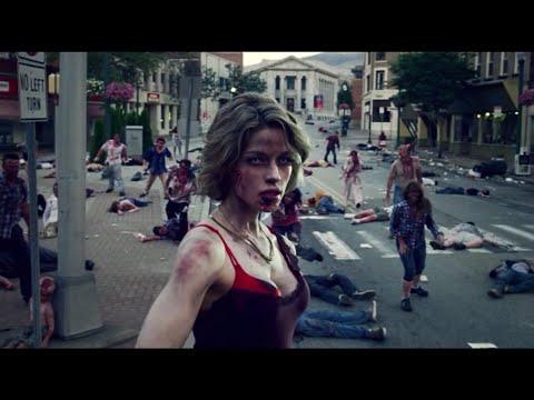 Жуткие фильмы про зомби апокалипсис Топ 10 Фильмов про зомби