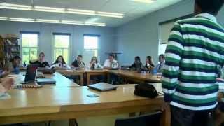 Rothesay Netherwood School, Boarding School, Canada - Video Germany - 2014