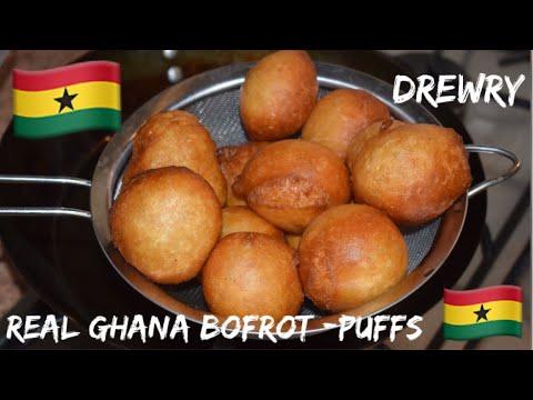 NEVER  FAIL GHANA BOFROTS AGAIN!!!/ REAL MEASUREMENTS