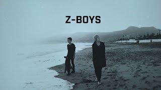 The Raveonettes - Z-Boys (Lyric Video / PE'AHI Full Album Stream)