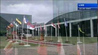 Jalsa Salana Germany 2012 - Jo Khak Me Mile Usse Milta Hai Ashana - Lajna - Second Day