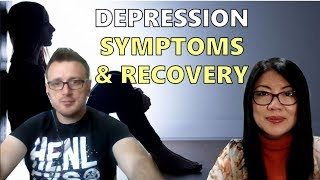 Depression Symptoms & Recovery || Interview #7