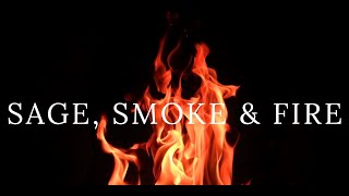 """Sage, Smoke & Fire"" book teaser 3"