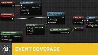 Blueprints In-depth - Pąrt 1   Unreal Fest Europe 2019   Unreal Engine