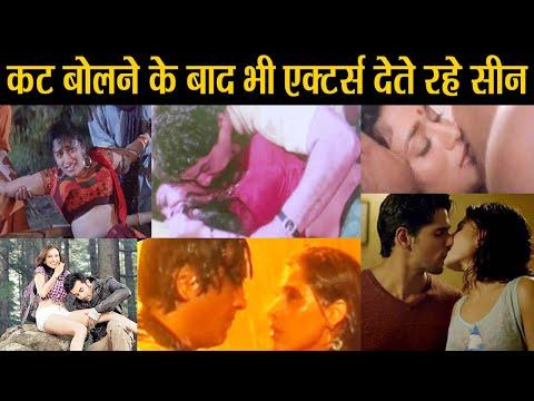 Vinod Khanna, Dalip Tahil के अलावा ये  Actors कट बोलने के बाद भी होते रहे Intimate | वनइंडिया हिंदी