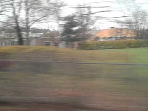 11/25/10 NJT NJCL 7237 Red Bank - Little...