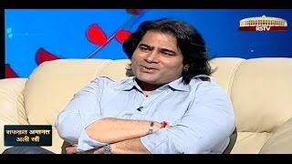Shakhsiyat with Shafqat Amanat Ali Khan