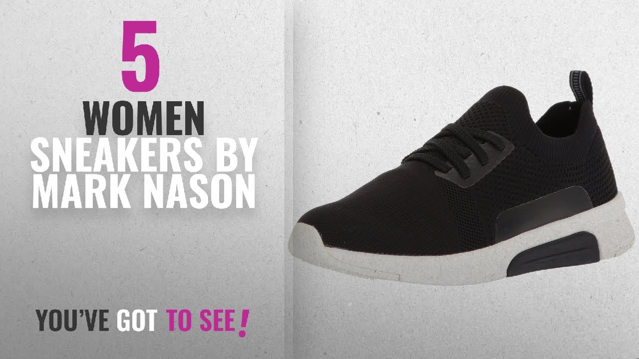 c585c4406f8c0 Featured Mark Nason Women Sneakers [2018]: Mark Nason Los Angeles Women's  Groves Sneaker