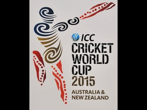 ICC Cricket World Cup 2015 Full Schedule