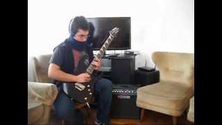 Dream Mechanism Tony MacAlpine Improvisación
