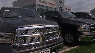 Fiat Chrysler Must Offer to Buy Back 500k Trucks