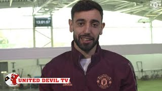 Bruno Fernandes discloses Raphinha chat and sends message ahead of Leeds vs Man Utd - news today