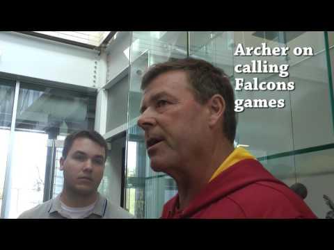 Dave Archer 4-8-17 Interview