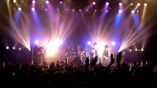 2010.08.25 大阪BIG CATでのライブです。 http://zilconia.com/