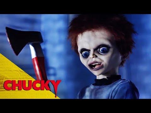 Glen Kills Chucky   Seed Of Chucky
