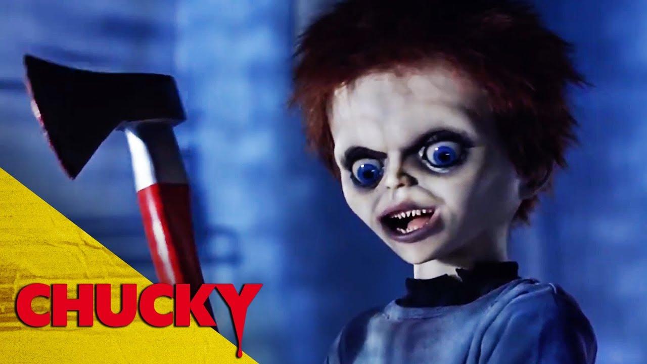 Download Glen Kills Chucky   Seed Of Chucky