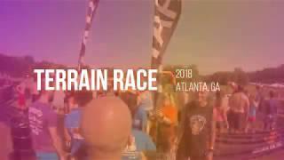 Terrain Race Atlanta GA 2018
