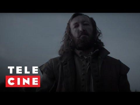 Trailer do filme A Bruxa do Reino