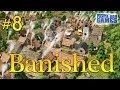 Banished - Ep. 8 : Les vieux ben ça meurt - Playthrough FR HD par Fanta