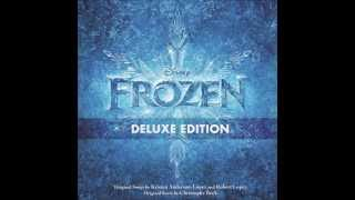 Repeat youtube video 4. Love Is an Open Door - Frozen (OST)