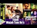 Sana Khan | Sharman Joshi | Gurmeet Choudhary | Wajah Tum Ho | Full Interview | Salman | SRK