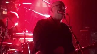 Pixies - 24. Talent (O2 Academy Leeds, 30.11.16)