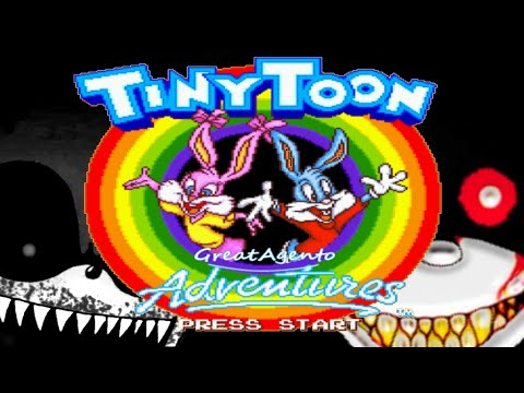 TinyToon.EXE | The Rage Will Scare You