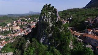 Il Castello di Pietrastornina - ANTEPRIMA -