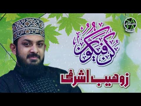 Zohaib Ashrafi -