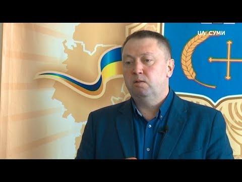 Суспільне Суми: Для боротьби з коронавірусом на Сумщині розкриють резервні фонди і домовлятимуться зі спонсорами