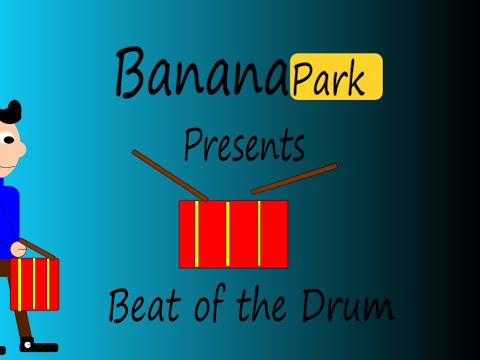 Beat of the drum song for Kids and Family