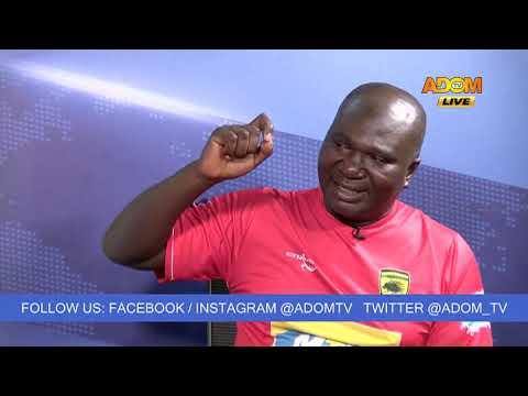 Agoro Ne Fom - Adom TV (19-9-20)