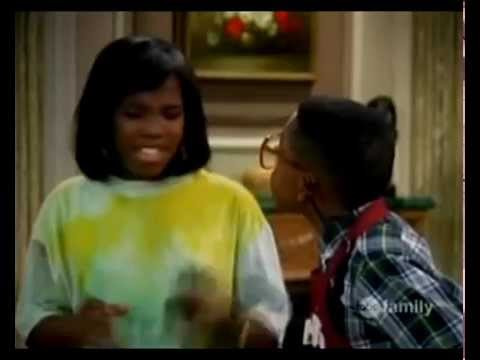 Saddest Moment in Family Matters:   Laura Breaks Steves Heart