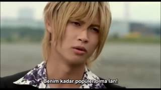 Süper ötesi Japon Filmi