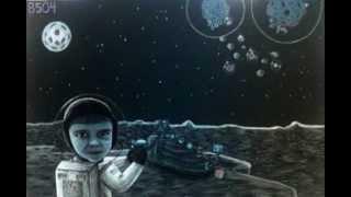 Psychedelic Trance Goa Gil-Tierra De Shamanes