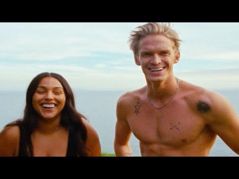 Bonds Organics   Cody Simpson