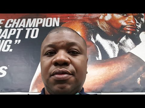 Karceno Speaks On Floyd Mayweather And JLo