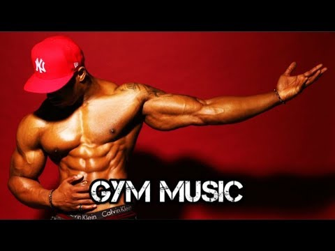 BEST Gym Workout Music Mix & Fitness Motivation [ALL IN ONE]
