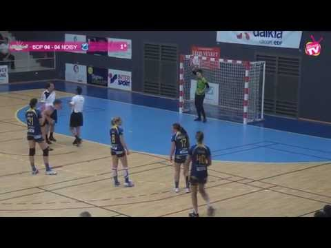 Handball - Bourg de Péage / Noisy le Grand