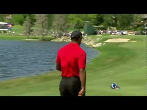 [HD] Tiger Woods Wins Arnold Palmer Invitational at Bay Hill