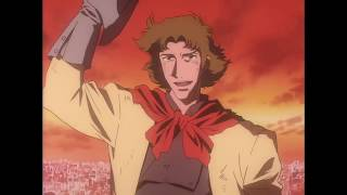 Here Comes The Cowboy - Mac DeMarco Cowboy Bebop AMV