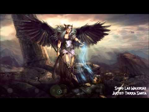 Compilación de Power Metal en Español - Spanish Power Metal