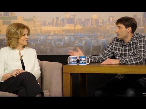 The Interview Show | Reneé Fleming, Hebru Brantley