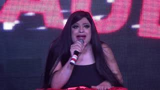 Valenttini Drag, Thalia Bombinha e Michelle Summer - Blue Space Oficial - 01/12/2019l