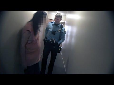 Lansing Police Dept. Ride Along - Part 1