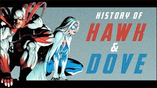 History Of Hawk & Dove
