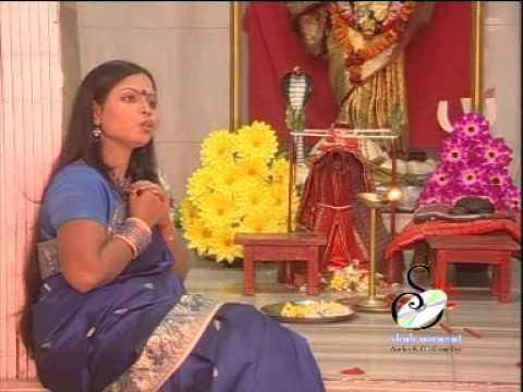 Shyama Sangeet Bangla  Sima Das Durga Tumi Kali Tumi
