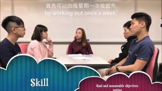 Hcs4026 health counseling-group 3-counseling a group of adolescents on healthy lifestyle