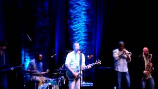 JJ Grey - I Believe - Live ATL Variety PlayHouse