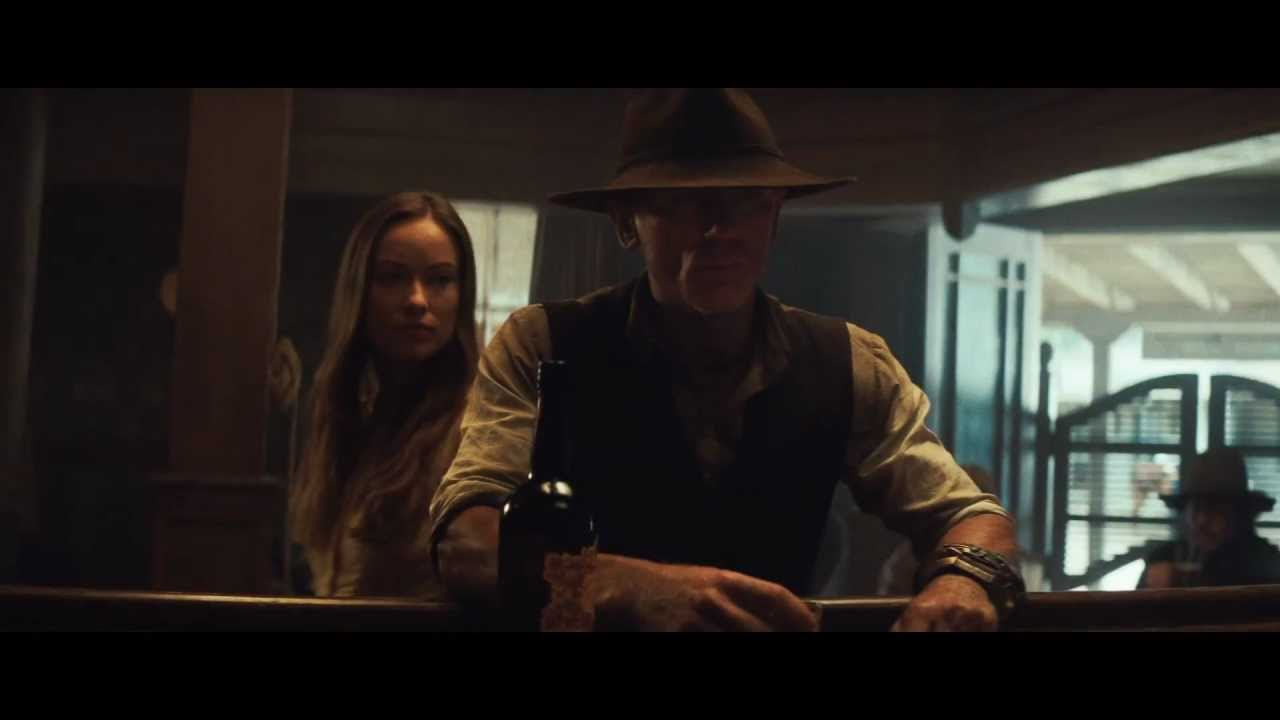 Cowboys & Aliens - Trailer italiano ufficiale